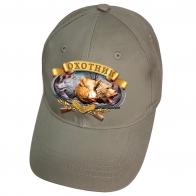 Классная кепка охотнику