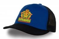 Классная кепка Погранвойска.
