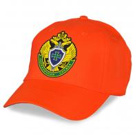 Классная кепка с эмблемой Погранслужбы