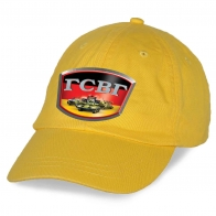 Классная кепка с термотрансфером ГСВГ купить по лучшей цене