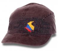 Классная кепка в молодежном стиле.
