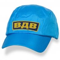 Классная летняя голубая бейсболка ВДВ купит ьвыгодно