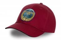 """Классная летняя кепка с термотрансфером """"Балтийский флот"""""""