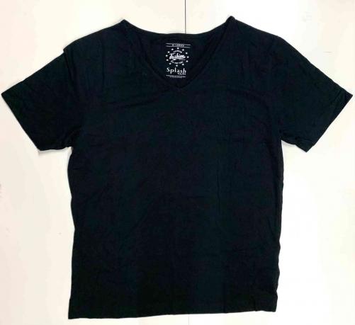 Классная молодёжная футболка SPLASH