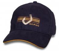Классная мужская бейсболка Saipan.