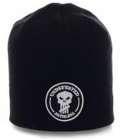 Классная мужская шапка Undefeated Ruthless. Тепло и комфорт гарантированы