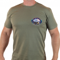 Классная подарочная футболка ВМФ