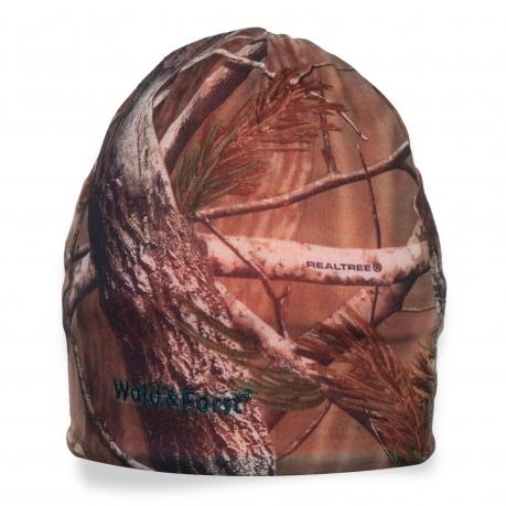 Классная шапка Realtree