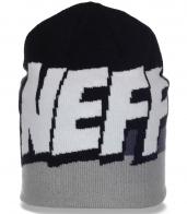 Классная спортивная шапочка от Neff