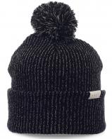Классная женская шапка с помпоном от Neff. Безупречное сочетание комфорта и моды