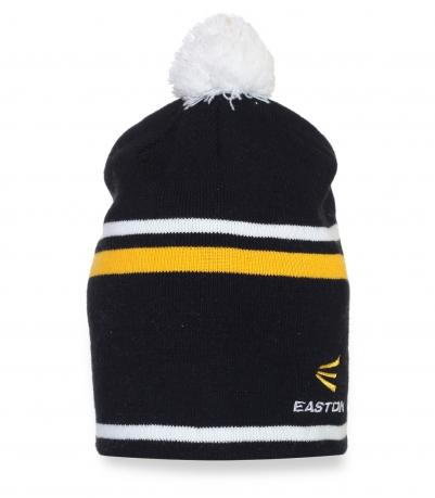 """Классная зимняя шапка с помпоном """"EASTON"""""""