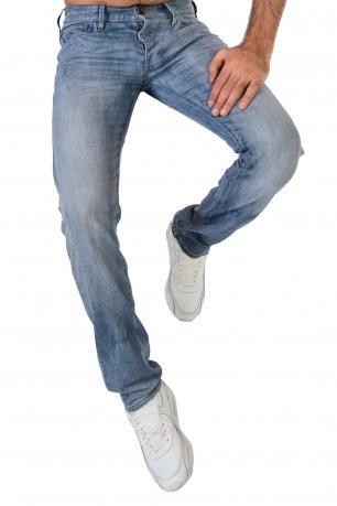 Классные мужские джинсы Armani Jeans