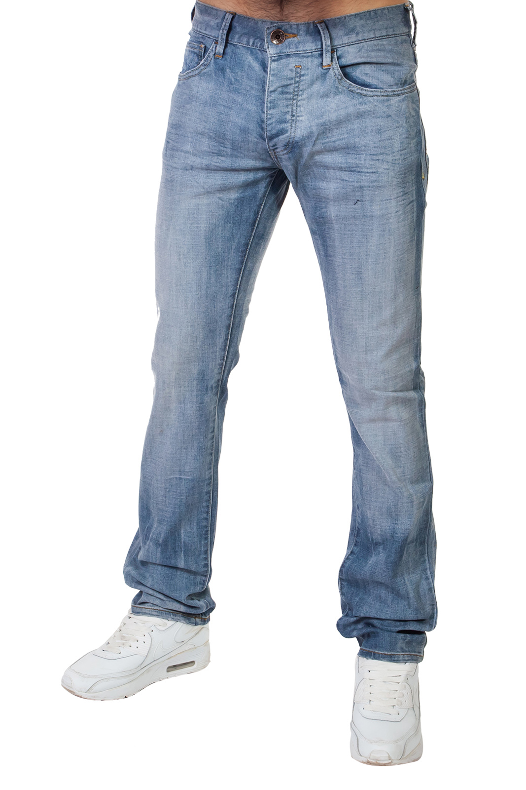Заказать в интернет магазине джинсы для мужчин и парней