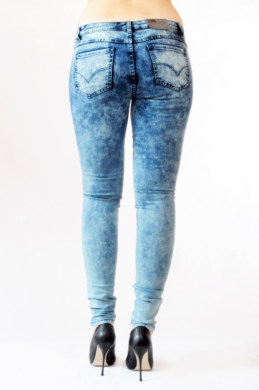 Классные джинсы для всегда молодых девушек от Vila®