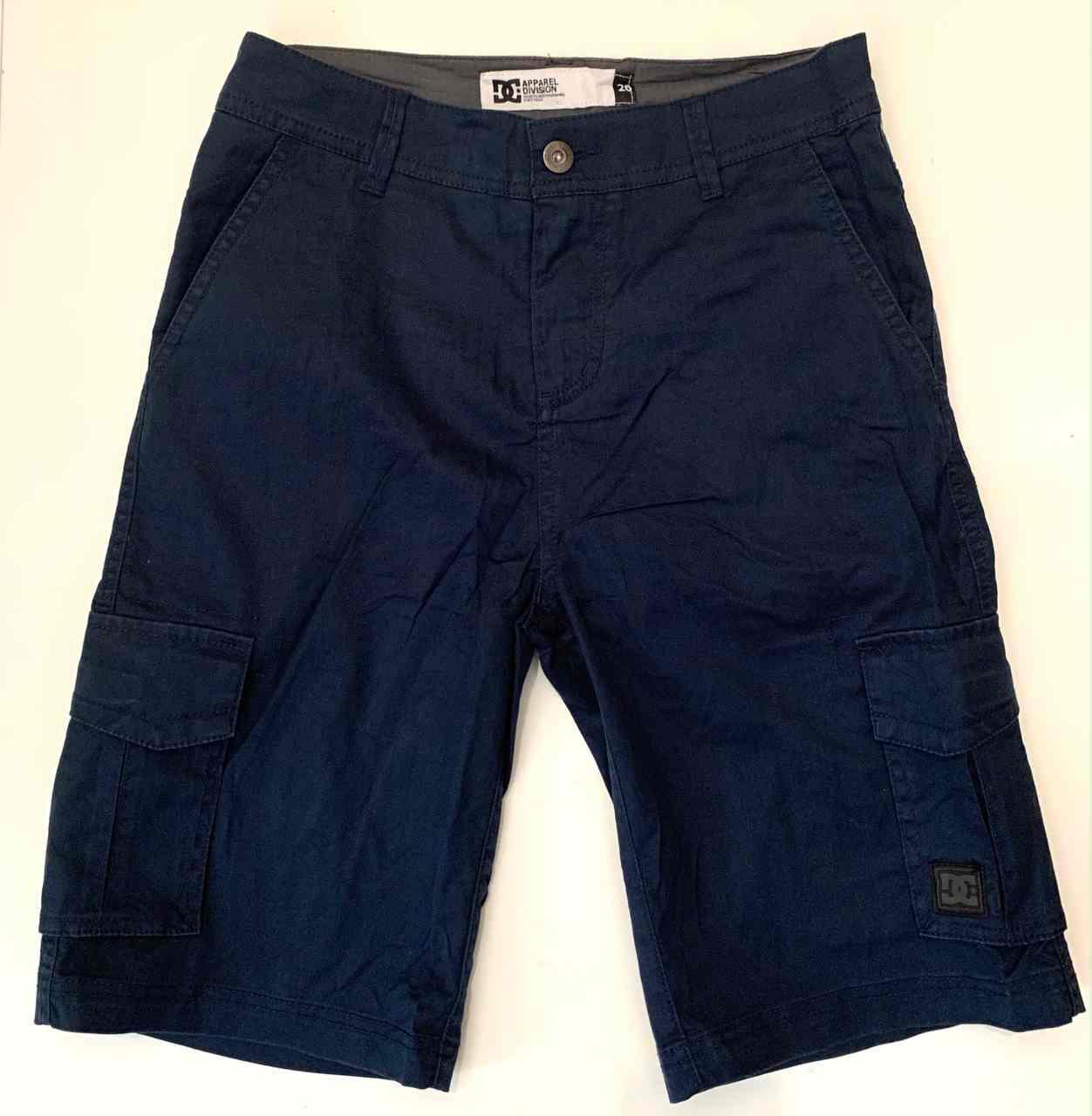 Классные мужские шорты APPAREL DIVISION