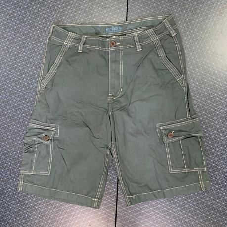 Классные мужские шорты от URBAN