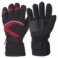 Классные перчатки для горных лыж на флисе XIN LONG