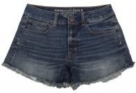 Классные джинсовые шорты American Eagle