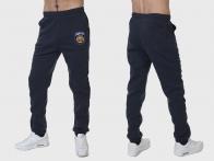 Классные спортивные штаны ДПС (на флисе)