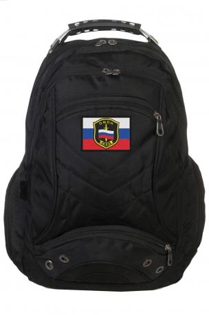 Классный городской рюкзак с нашивкой ОМОН
