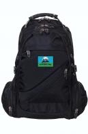 Классный городской рюкзак с нашивкой Разведка ВДВ