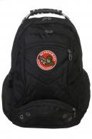 Классный городской рюкзак с тематической нашивкой Осторожно страйкболист купить с доставкой