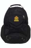 Классный городской рюкзак со знаком Погранвойск