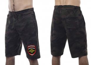 """Классные камуфлированные шорты """"Полиция"""" оптом в Военпро"""