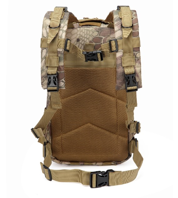 Классный компактный рюкзак для похода по оптимальной цене