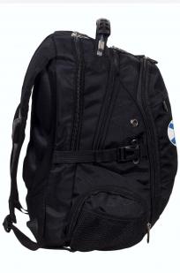 Заказать классный мужской рюкзак с нашивкой ЗА ВМФ