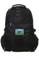 Классный мужской рюкзак с оригинальной нашивкой Разведка ВДВ