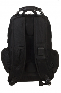 Классный рюкзак с гербом СССР купить с доставкой