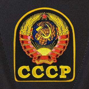 Купить классный рюкзак с гербом СССР