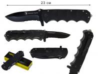 """Классный тактический нож """"Extreme Hawks"""""""