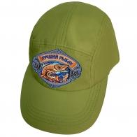 Клевая кепка для рыболова