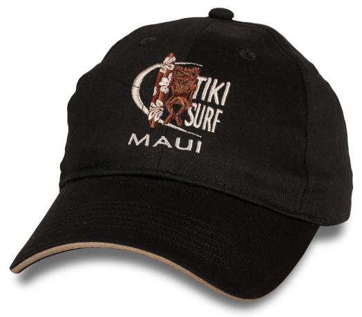 Клевая мужская кепка Maui.