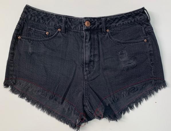 Клёвые короткие женские шорты