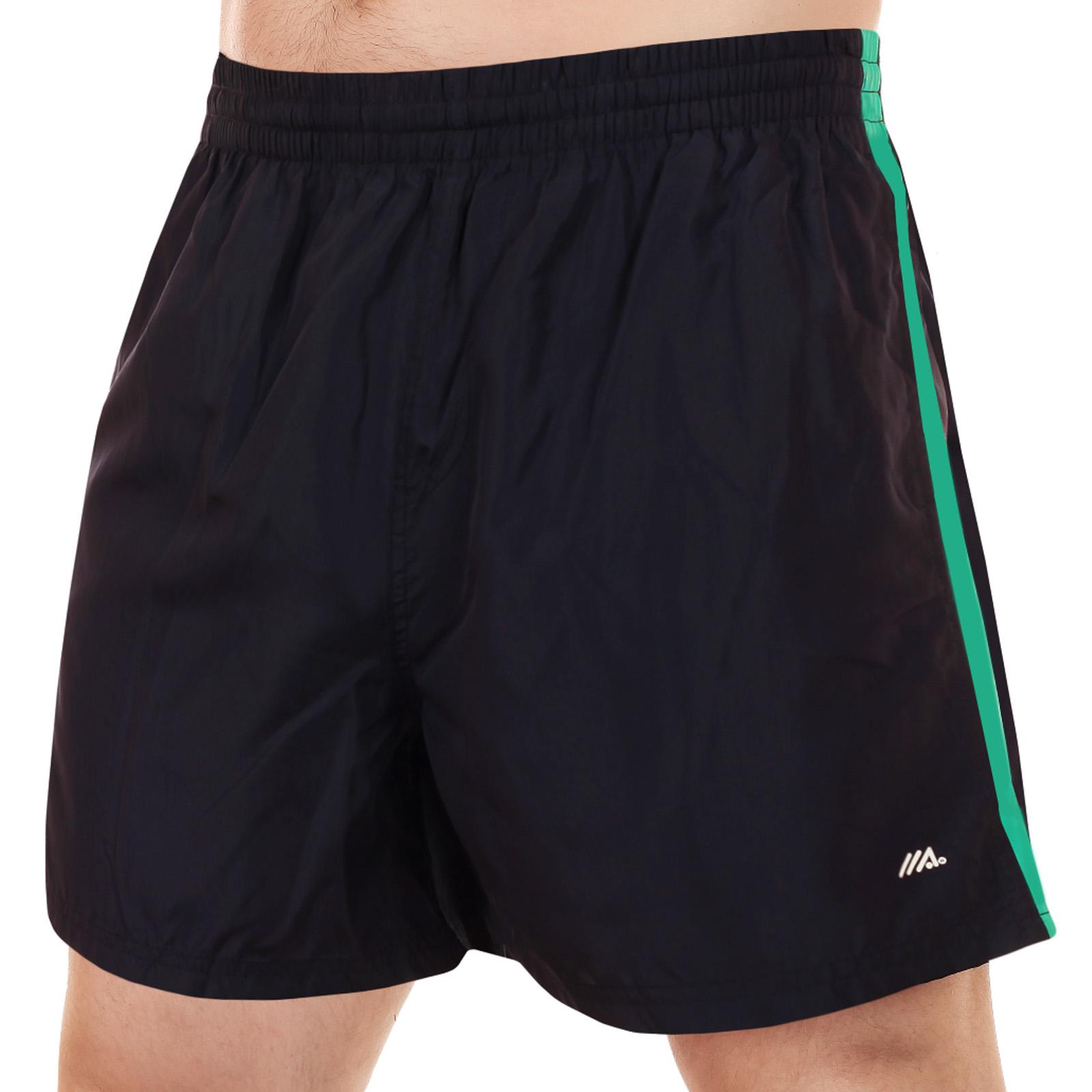 Клёвые шорты мужские для купания и спорта от MACE (Канада)