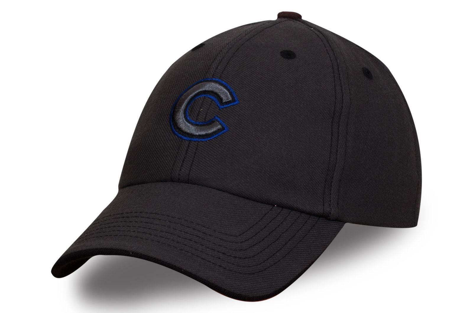 Клубная бейсболка Chicago Cubs