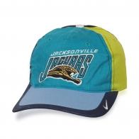 Клубная бейсболка Jacksonville Jaguars.