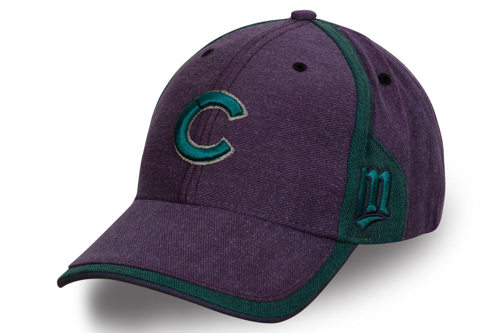Клубная кепка Cubs