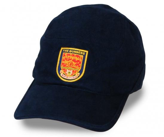 Клубная кепка FC Arsenal - купить с доставкой