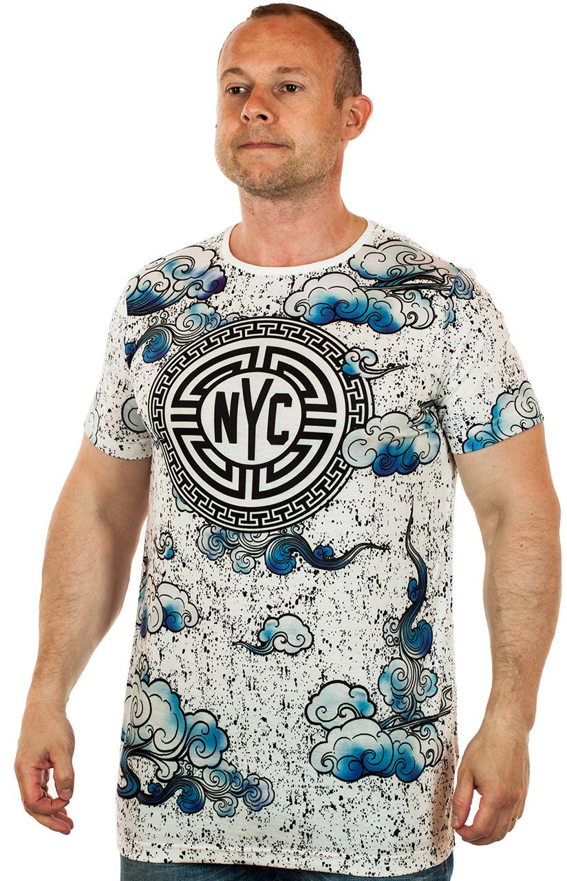 Недорогие мужские футболки оптом и в розницу