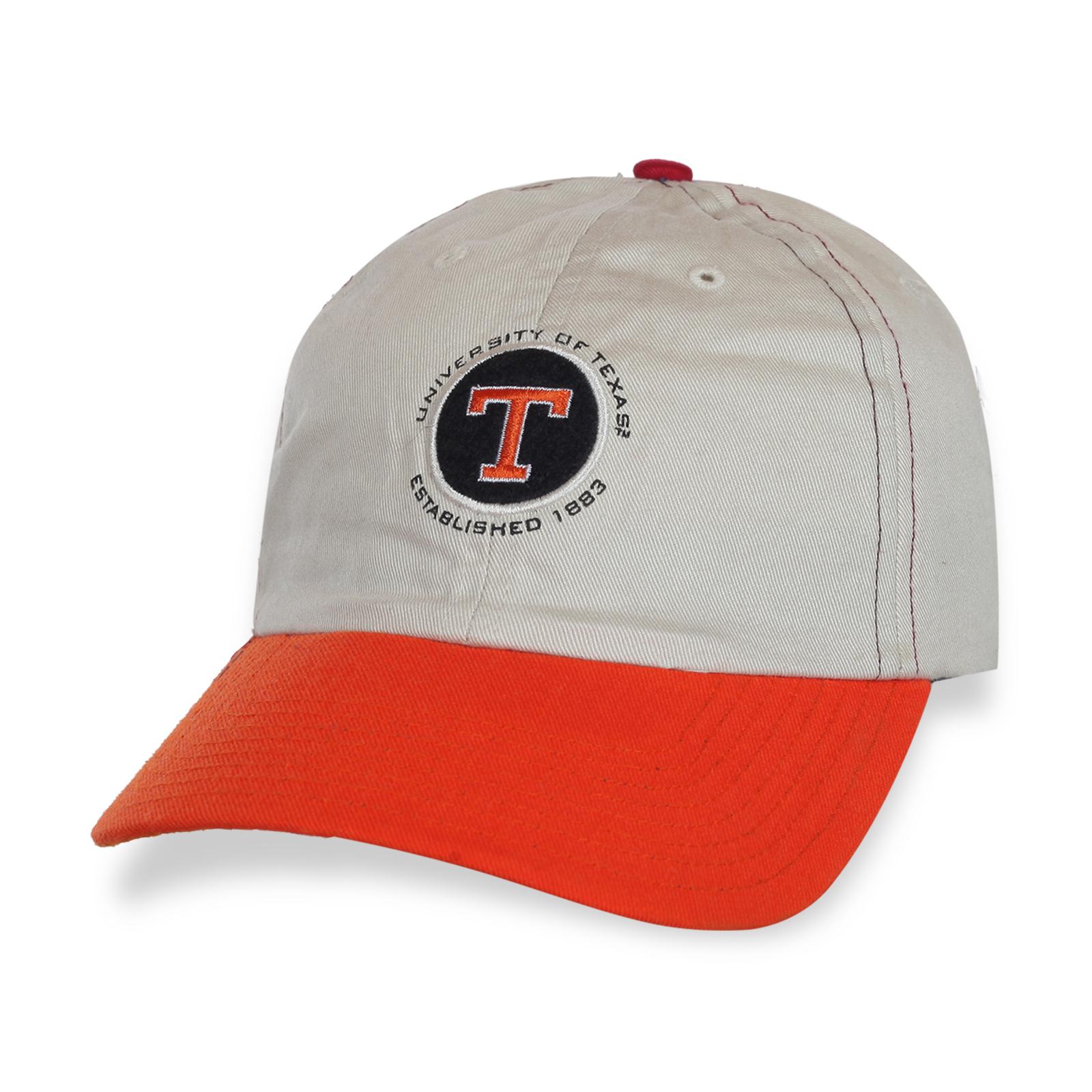Клубная топовая бейсболка T.