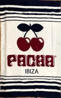 Клубное большое полотенце Pacha