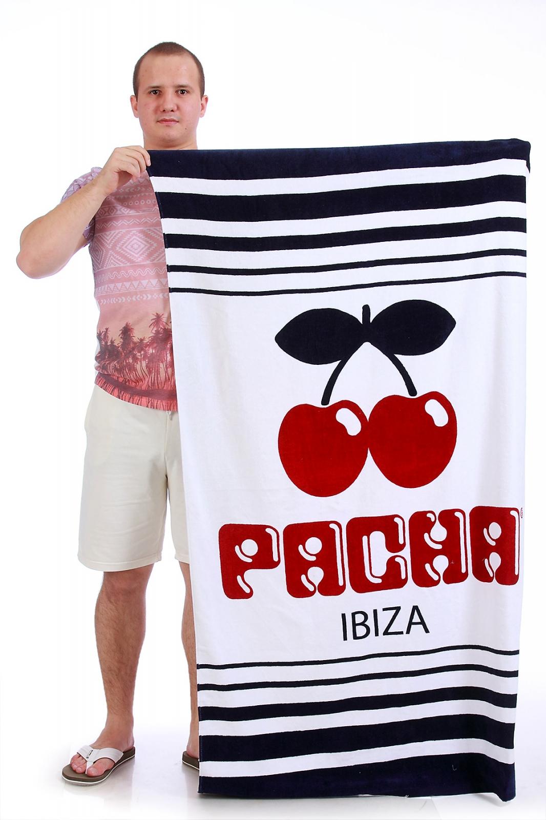 Клубное полотенце - заказать в интернет-магазине