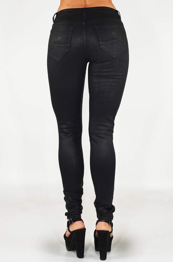 Клубные джинсы от 17&Co® с волшебным эффектом push-up. Делают соблазнительные попки еще сексуальнее!
