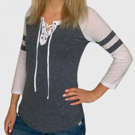Женская кофта Almost Famous с укороченными рукавами
