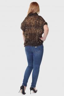 Дизайнерская кофта-блуза Angie.