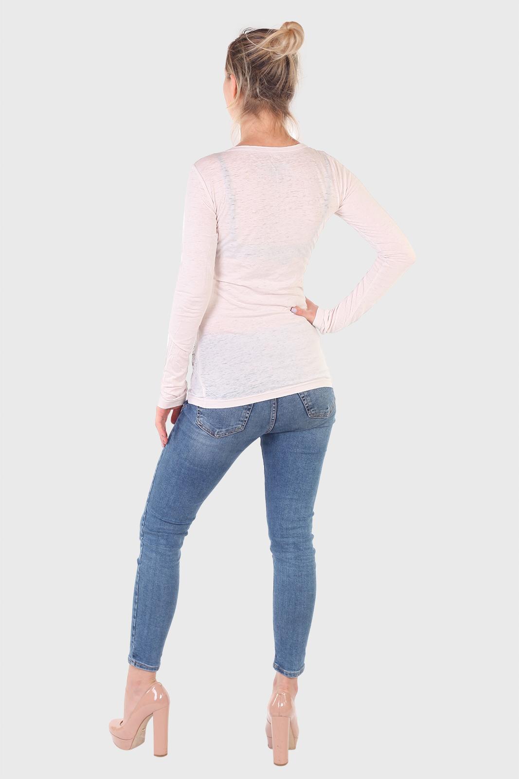 Лёгкая женская кофта-блузка Rock&Roll Cowgirl